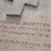 Mémoire de Wladimir GUETTEE